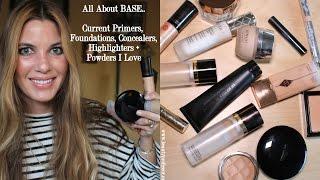 Primer to Powder: Current Base Product Favorites