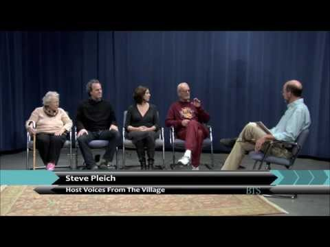 BTS Presents A Panel Discussion - Paula, Brent, Nada and Steve 2-1-15