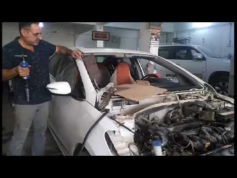 سمكرة السيارات على البارد بأحسن الأجهزة.          ٠٧٧٠٤٣٤٨٥٦٨. بغداد (الطالبية) مقابل علوة زويني