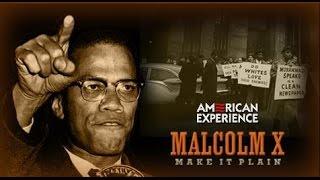 وثائقي | مالكوم إكس Malcolm X