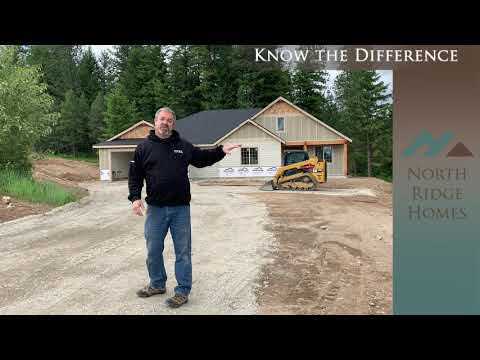 Custom Home Series - Episode 52: Driveways and Landscaping