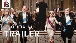 Panství Downton (2019) - Trailer / Michelle Dockery, Maggie Smith