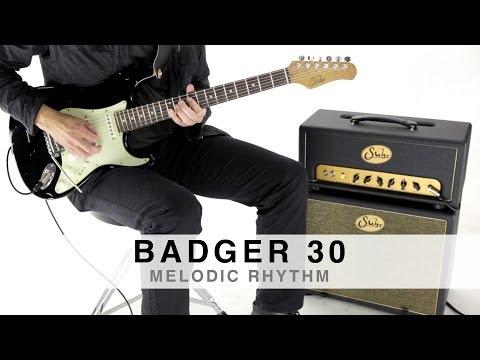 SUHR BADGER 30™ - MELODIC RHYTHM