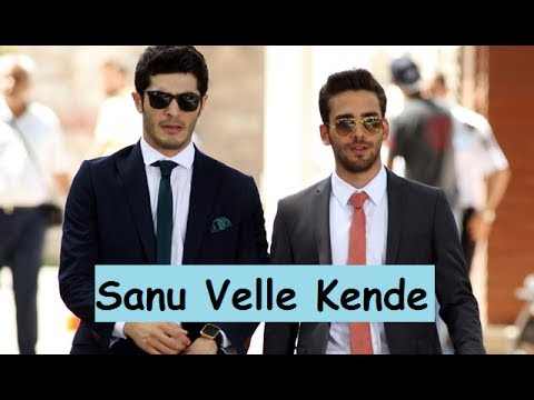 Vele Ft. Murat And Doruk | Hayat Ve Murat | Love Story
