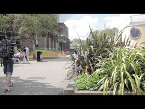 English Postgraduate Student Life at Kent