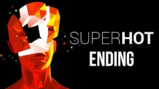 Video SUPERHOT Ending Gameplay Walkthrough Part 4 (Full Game) download MP3, 3GP, MP4, WEBM, AVI, FLV November 2018