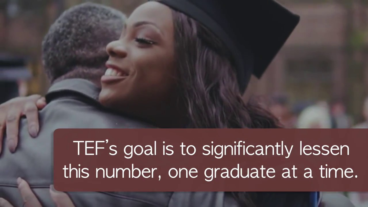 TEF Corporate Video