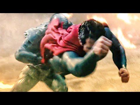 Man of Steel (2013) Film Explained in Hindi/Urdu | Superman of the Steel Summarized हिन्दी