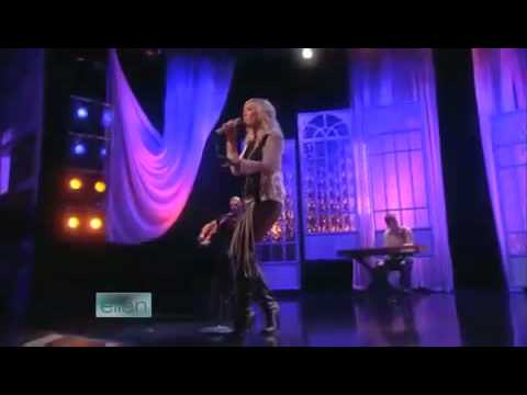 Natasha Bedingfield Soulmate Live 14.4.09 ( Ellen Show )