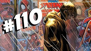 Ultimate Spider-Man (Peter Parker - ULTIMATE KNIGHTS) Issue #110 Full Comic Review!