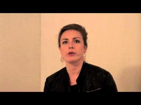 Sinne Eeg Interview by Lucy Kent 2013.5.20