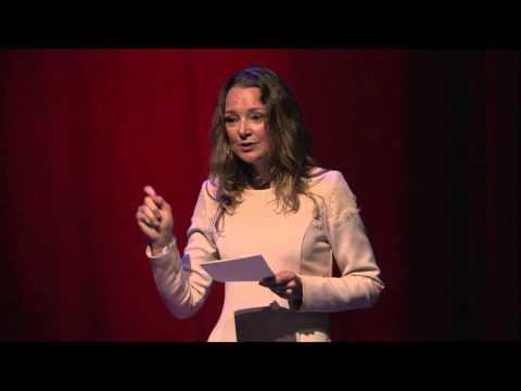 Fighting crime and looking beyond the borders of criminal law   Ellen Verbeem   TEDxCoolsingel