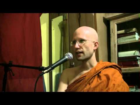 Monk Radio: Thailand
