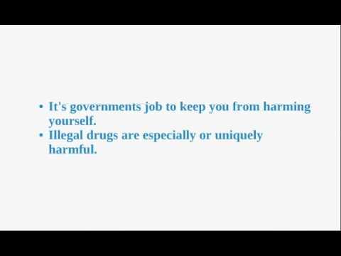 americas unjust drug war summary