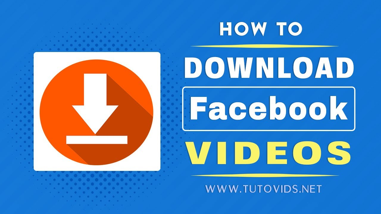 how to download a video from facebook video editor videos #5