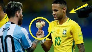 Best Football TROLL Ft. Neymar, Ronaldo, Ball Boys & Others