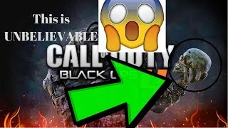 WHAT TREYARCH DOESN'T WANT YOU TO KNOW ABOUT BLACK OPS 4!!!