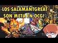 Los SalamanGreat son Meta en OCG! - Análisis del Meta - Reporte OCG - TeamSetoX - Yu-Gi-Oh!
