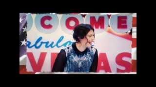 Шоу '10 поводов влюбиться' на канале Ю 14-03-2013
