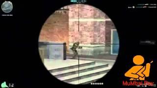 crossfire Best Sniper 2016