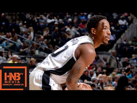 San Antonio Spurs vs Indiana Pacers Full Game Highlights | 10.24.2018, NBA Season