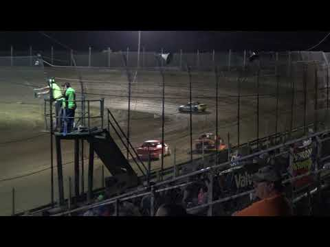 Moler Raceway Park | 9/1/18 | King Of Compacts 9 | Heat 4