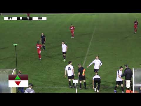 Grantham Stafford Goals And Highlights