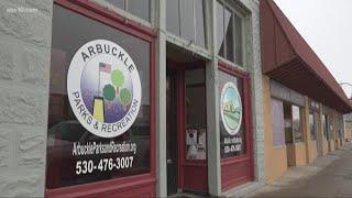 Fallen Officer Natalie Corona's hometown of Arbuckle in shock after shooting