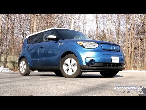 Long-Term Test Drive: 2016 Kia Soul EV