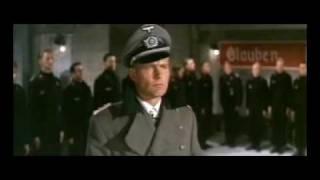 PanzerLied Himno de las Tropas Acorazadas Pelicula La Batalla de las Ardenas