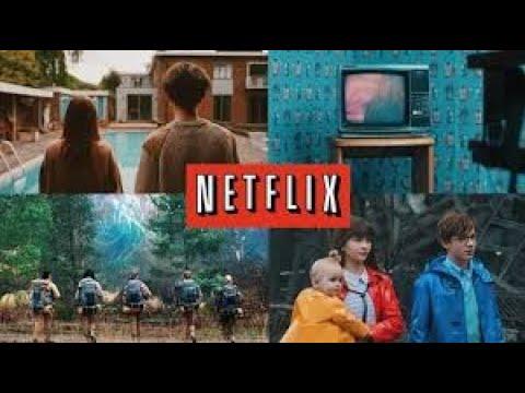 Топ 6 сериалов которые нужно глянуть на карантине | Netflix