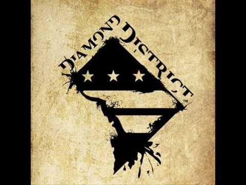 Diamond District - Let me explain (2009)
