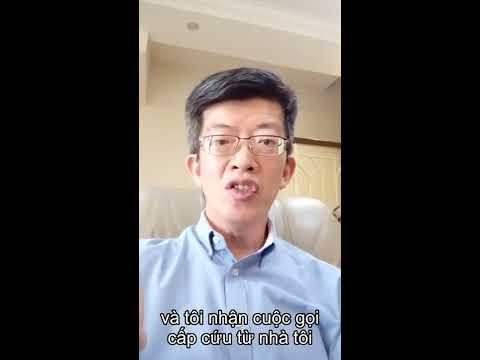 [VIET SUB] Seow Wei Tang - Success Story Testimonial (MyInternetEvents)