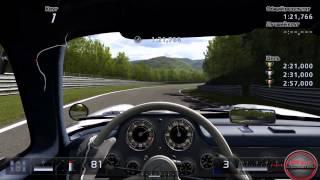 обзор Gran Turismo 5 - игра, благодаря которой я научился водить машину