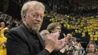 Phil Knight Career Perspective