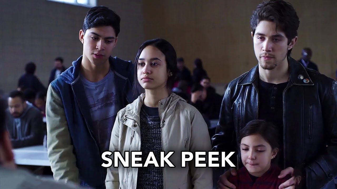 Party of Five (Freeform) Sneak Peek HD