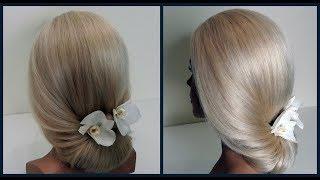 Красивые прически ЛайФхаки с прическами на каждый день и на Свадьбу.Lai Fhak Beautiful hairstyles