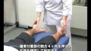 新オステオパシー療法 基本編