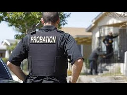 Former How To Succeed At Misdemeanor Probation