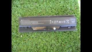HP ProBook 4710s 4515s 4510s battery original