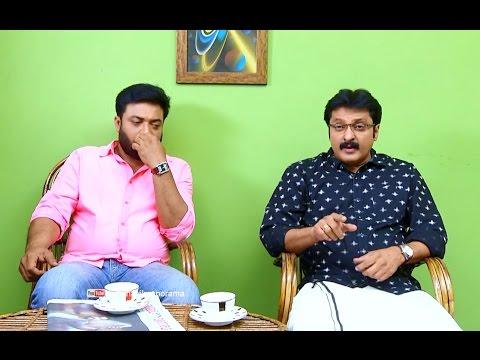 Krishnatulasi l Mahi against Raju l Mazhavil Manorama