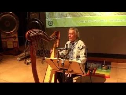 Music vesves The Plant Archetypes EXCLUSIVE PRESENTATION vesves PERFORMANCE