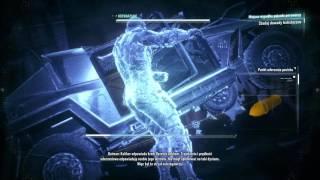 BATMAN™: ARKHAM KNIGHT detective mode