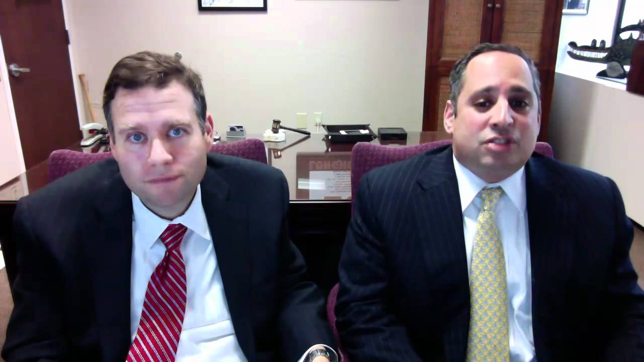 Houston Employment Attorney Discusses New Retaliation ...