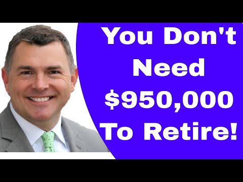 Taxes in Retirement Planning: What You MUST Know! (2018)