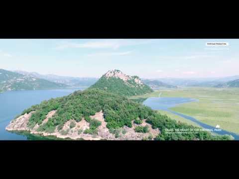 Lake Skadar Montenegro 2017