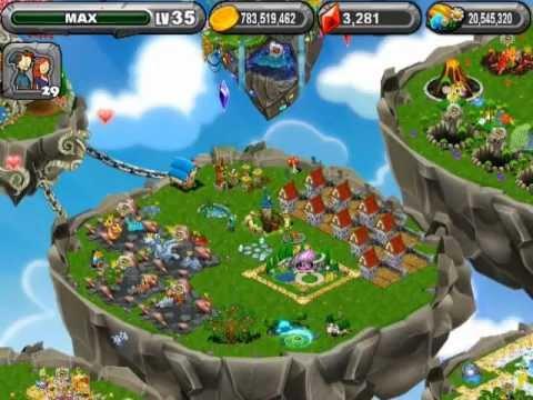 DragonVale World hack   Interesting Views