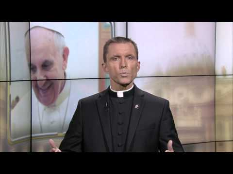 People who bring us the faith | Francis, Bishop of Rome