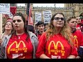 McStrike shows how workers are exploited in the UK | Owen Jones talks...