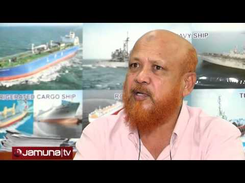 MOHAMMED ANAM CHOWDHURY, Expert of Ship Breaking Bangladesh.